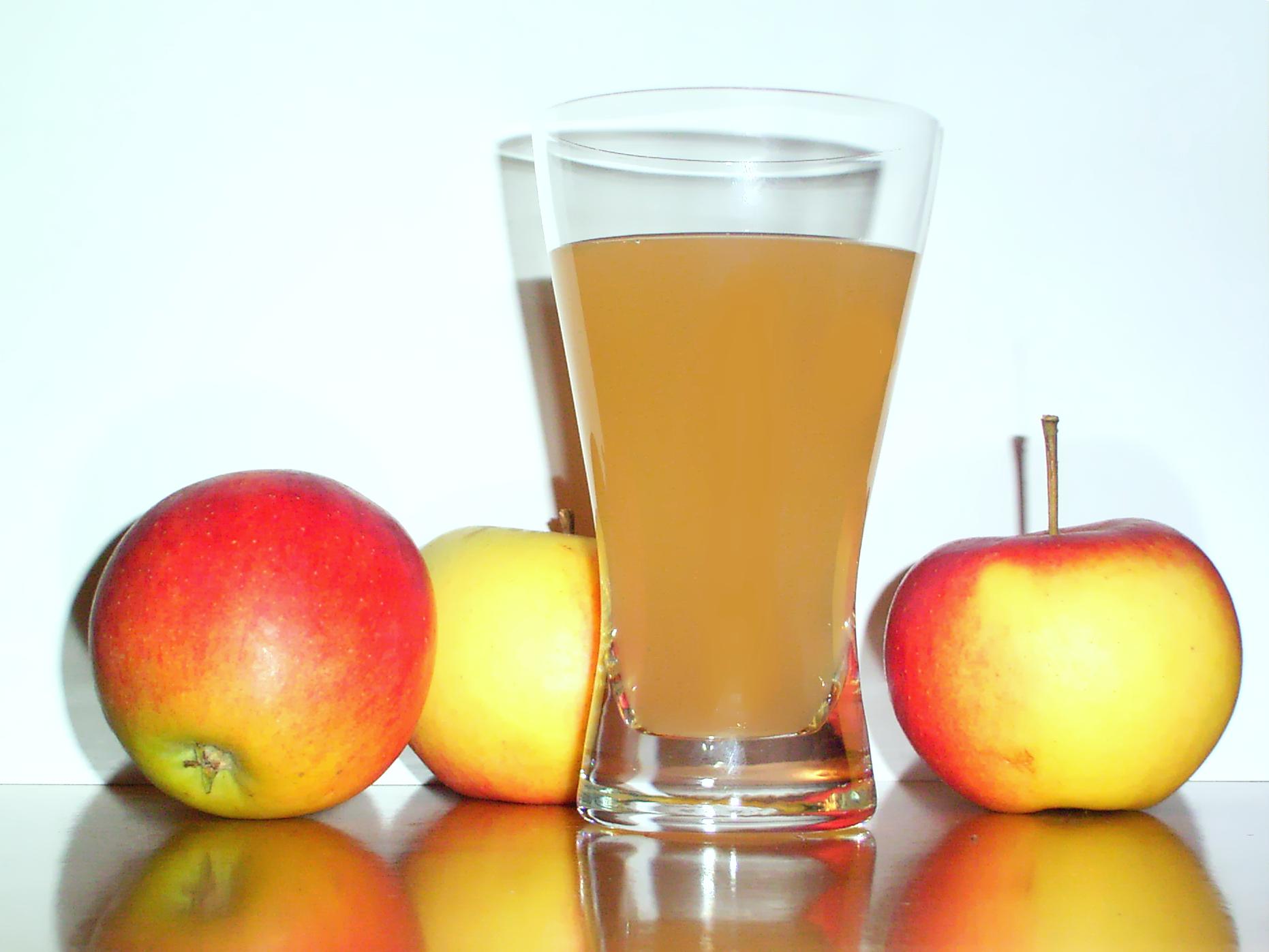 """Jus de pomme, pomme-coing, pomme-nèfle, pomme-poire Agriculture Biologique"""""""