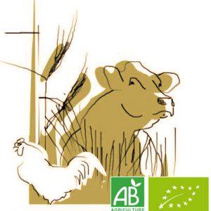 """Bœuf, Veau, Volailles """"Ferme d'Alteville""""à Tarquimpol"""" Agriculture Biologique"""" (Passer vos commandes avant le 07 Août 2017 pour être livré le 18 ou le 19 Août 2017)"""