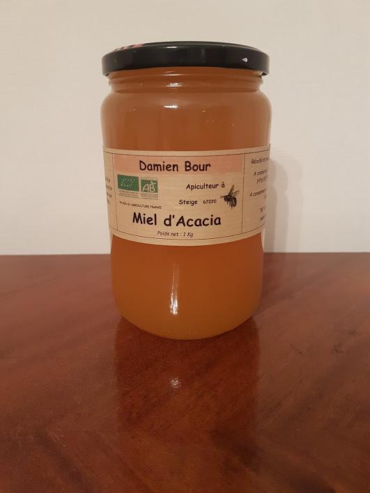apiculteur bio 06