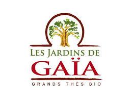 Thés BIO Les Jardins de GAIA d'Alsace